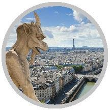 Viaje de estudiantes a París