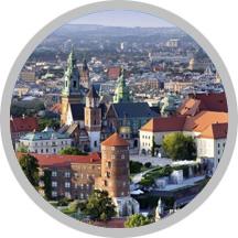 Viaje de estudiantes a Polonia