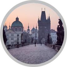 Viaje de estudiantes a Praga